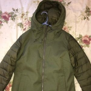 Brand new Columbia women's winter jacket size m